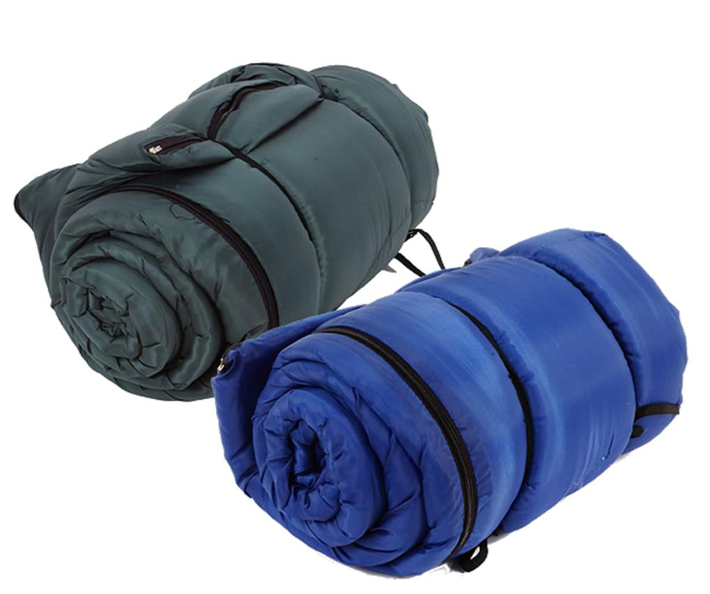 We Want Your Used Sleeping Bags!